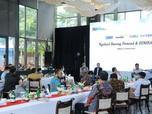 Himbara Proyeksi Pertumbuhan Kredit 5% di Semester I-2020