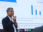 Bedah Prospek Ekonomi RI, BRI Group Gelar Economic Forum 2021