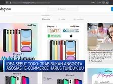 Dugaan Penipuan e-Commerce Grab Toko