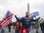 Mengenal The Proud Boys, Kelompok Militan Pendukung Trump
