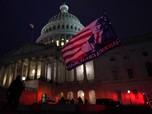 Jack Ma Menghilang sampai Capitol Dibobol Pendukung Trump