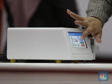 Satgas: GeNose Alat Screening, tak Bisa Gantikan Tes Usap PCR