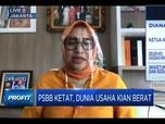 Kadin DKI Jakarta: Pengusaha Harap Tak Ada PSBB Ketat