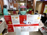 Nakes Oke, Tapi Layakkah PNS-TNI/Polri Jadi Prioritas Vaksin?