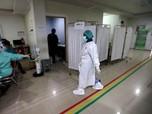 Intip Kesiapan Pelaksanaan Vaksinasi Covid di Puskesmas DKI
