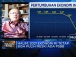 Halim Alamsyah: PDB RI 2021 di Atas 5% Bukan Hal Mustahil