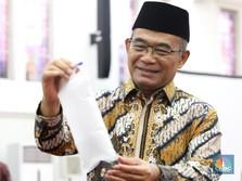 Titah Jokowi ke Muhadjir Cs: Angka Stunting Harus 14% di 2024