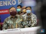 Kemenristek Dibentuk Soekarno Disingkirkan Jokowi
