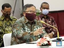 Bambang Brodjonegoro Beberkan Karya Anak Bangsa Lawan Covid