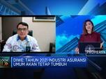 Optimisme 2021, Jasindo Targetkan Premi Bruto Tumbuh 21%