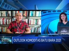 Pasar Yang Terbatas, Tantangan Pemenuhan DMO 25% di 2021