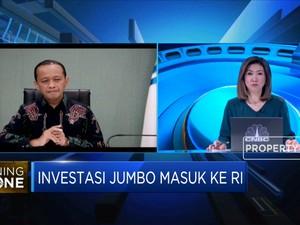 Update Investasi Baterai LG, Smelter Dibangun di Maluku Utara