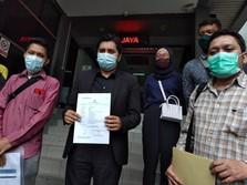 Merasa Ditipu, Konsumen Laporkan Grabtoko ke Polda Metro Jaya