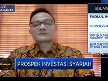 Sukuk Hingga Saham, Prospek Investasi Syariah di 2021