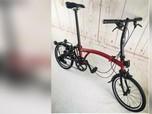 Lagi Nih! Dugaan Penipuan PO Sepeda 3Sixty, Korbannya Ratusan