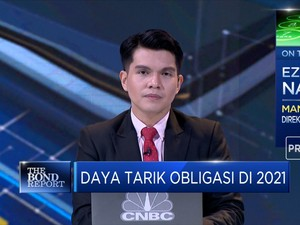 Era Suku Bunga Rendah, Pasar Obligasi Tetap Menarik di 2021