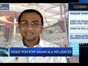 BEI Ajak Influencer Kedepankan Edukasi Investasi Pasar Saham