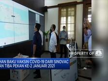 Erick Thohir: Bio Farma Produksi 100 Juta Dosis Vaksin