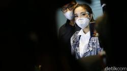 Gisella Anastasia Alasan Ungkap Baru Bisa Penuhi Panggilan Polisi