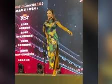 Diejek Karena Berkaki Satu, Kini Wanita Ini Juara Binaraga!