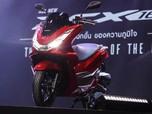 Wuih! Ini Tampang Honda PCX 160 yang Baru Meluncur