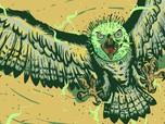 Waspada! Wabah Flu Burung Bangkit Lagi dari 'Kuburan'
