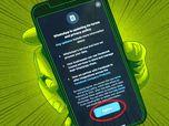 Pakai Meme Peti Mati, Telegram Sindir Aturan Privasi WhatsApp
