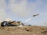 Pesawat Bolong Tertembak Bom Drone di Arab, Ini Penampakannya