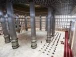 Ramadan di Masjid Istiqlal: Tidak ada Bukber, Kapasitas 50%