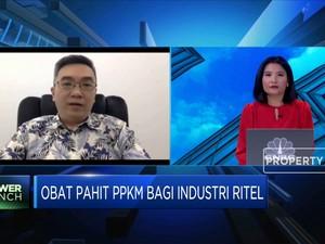 PSBB Ketat, Tenant Mal Butuh Insentif Gaji Karyawan