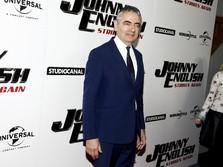Rowan Atkinson Benci Perankan Mr.Bean, Lho Kenapa?