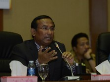 8 Anggota DEN Dilantik, Dua di Antaranya Mantan Anggota DPR