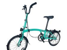 Ini Penjelasan Importir Soal Kasus Sepeda Impor 3Sixty
