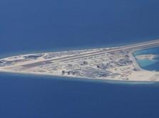 Laut China Selatan Panas Lagi, Investasi ASEAN Bisa Buyar!