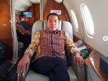 Mantan Ketua HMI Mulyadi & Istri Jadi Penumpang Pesawat SJ182