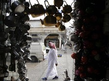 Besok Arab Saudi Evakuasi Lagi Warganya Keluar dari RI