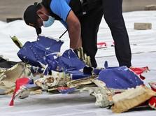 Sriwijaya Air SJ182  Kemungkinan Tak Meledak di Udara