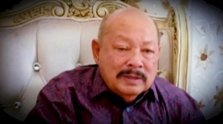 Beddu Amang/NusantaraTV