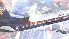 Duka Indonesia! Jatuhnya Pesawat Sriwijaya Air SJ-182