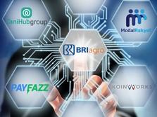 Serius Nih! BRI Siapkan BRI Agro Jadi Bank Digital