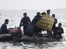 Ada Tragedi Sriwijaya SJ182, Masih Amankah Naik Pesawat?