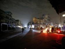 Pakistan Blackout Listrik Besar-besaran, Ada Apa?