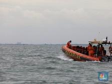 Panglima TNI: Titik Jatuh Sriwijaya Air SJ182 Telah Ditemukan