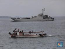 Rawan Kecelakaan Kapal di Malaka, Ini Langkah Anak Buah Luhut