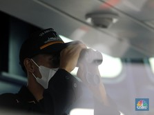 KSAL: Sinyal Blackbox Sriwijaya Air SJ 182 Sudah Ditemukan