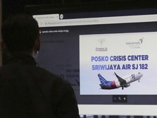 Kronologi & Detik-detik Kecelakaan Sriwijaya Air SJ 182