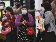 Catat! Ini Nilai Santunan Keluarga Korban Sriwijaya Air SJ182
