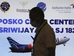 Sriwijaya Air SJ-182: Pesawat Tua Ngaruh ke Kelaikan Terbang?