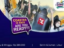 Jangan Lupa Ada Promo Buy 1 Get 1 Tiket Trans Studio Bandung!