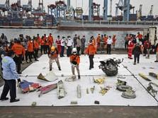 Menhub: 59 Korban Sriwijaya Air SJ 182 Telah Diidentifikasi